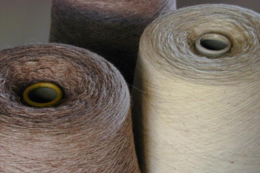 The world of natural textile
