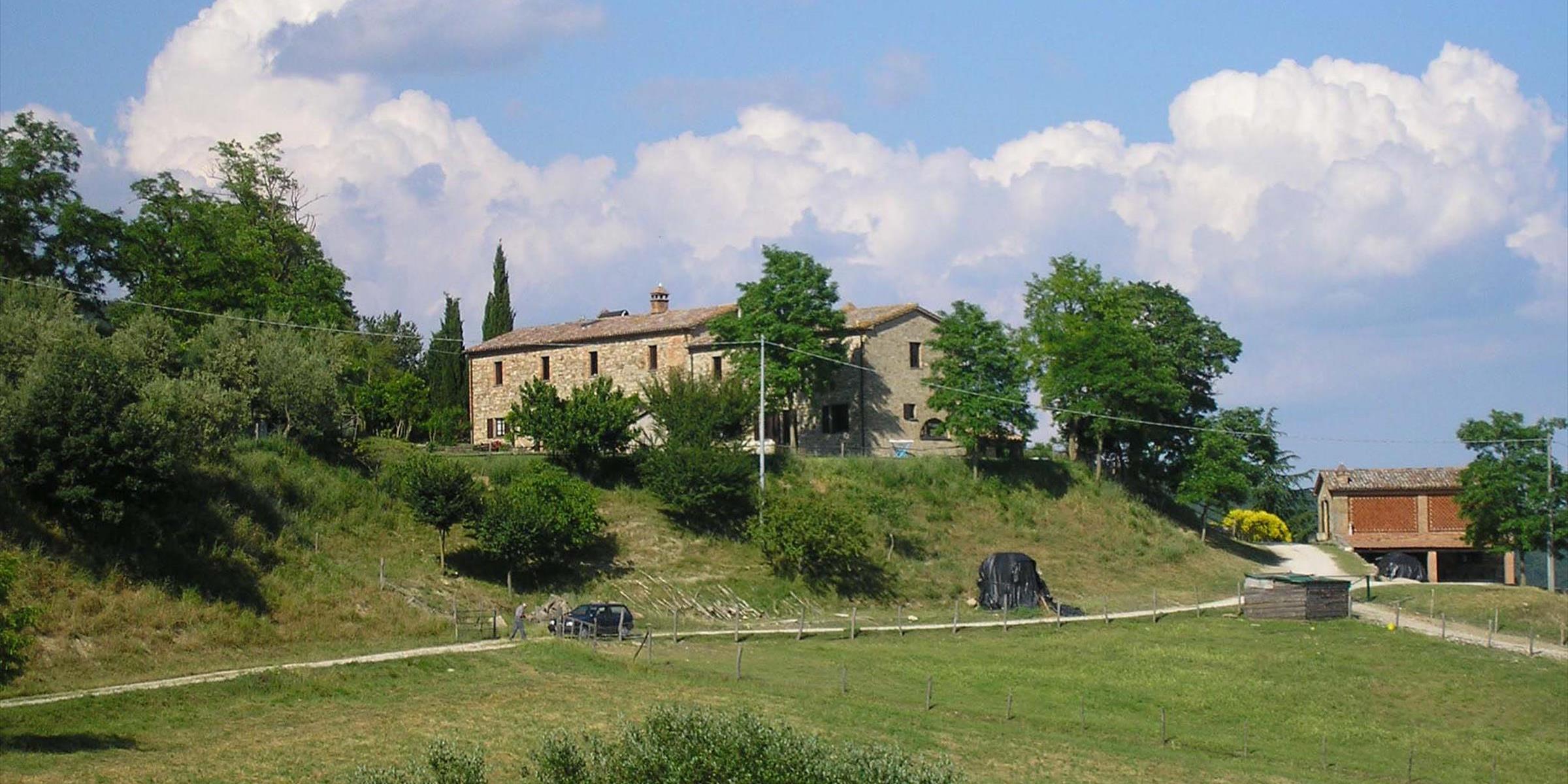region umbria en italie